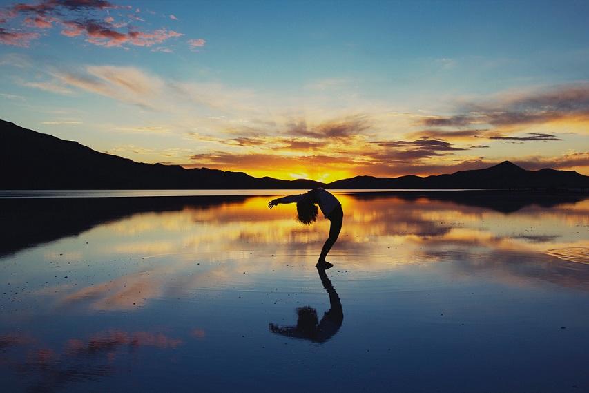 Yoga Ormonale: e se ve lo portassimo a casa?