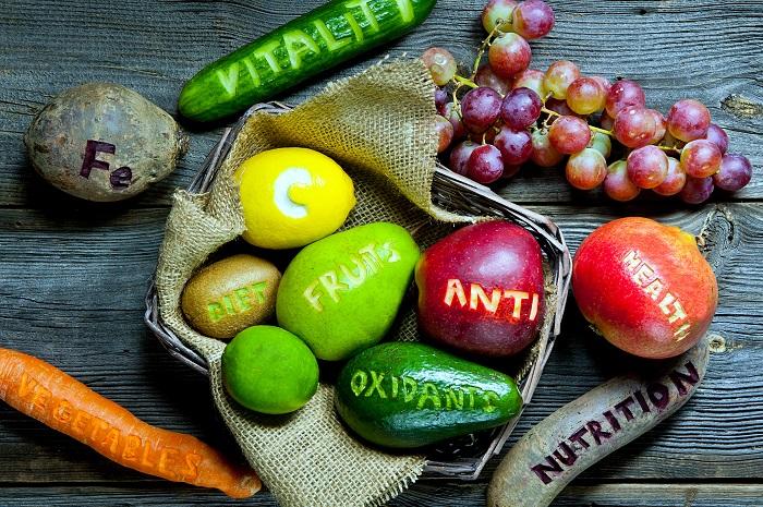 Beauty Foods: gradisci un po' di collagene ed elastina? ;)